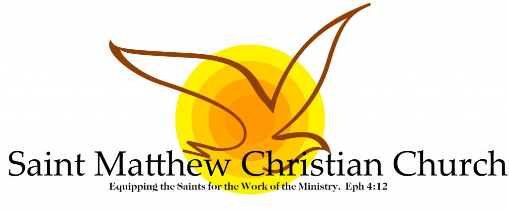 Saint Matthew Church Logo